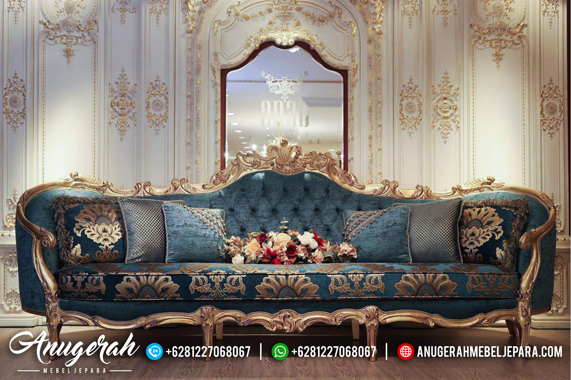 Sofa Single Mewah, Jual Sofa Single Mewah, Sofa Santai Mewah, Sofa Single Elegan