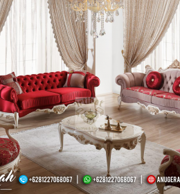 Set Sofa Mewah, Set Sofa Mewah, Set Sofa Elegan, Set Sofa Klasik