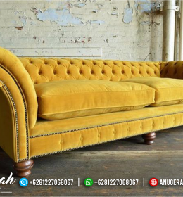 Sofa Single Mewah, Sofa Single Minimalis, Sofa Single Klasik